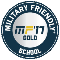 Military Friendly Gold 2017